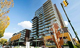 1208-8588 Cornish Street, Vancouver, BC, V6P 0C1