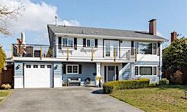 10591 Swinton Crescent, Richmond, BC, V7A 3S5