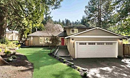 6922 Marine Drive, West Vancouver, BC, V7W 2T3