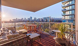 608-1708 Columbia Street, Vancouver, BC, V5Y 0H7