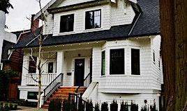 2518 W 3rd Avenue, Vancouver, BC, V6N 3M2