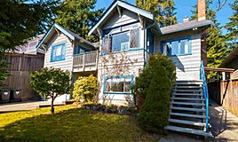 1120 Doran Road, North Vancouver, BC, V7K 1M7