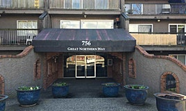 809-756 Great Northern Way, Vancouver, BC, V5T 1E4