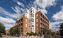 299 Alexander Street, Vancouver, BC, V6A 1C2