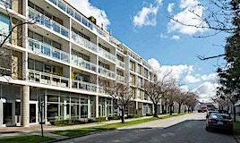 208-1635 W 3rd Avenue, Vancouver, BC, V6J 0B6