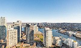 3810-1480 Howe Street, Vancouver, BC, V6Z 1R8