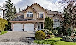 1563 Lodgepole Place, Coquitlam, BC, V3E 2V9