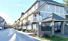 61-7831 Garden City Road, Richmond, BC, V6Y 4A3