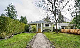 2380 W Keith Road, North Vancouver, BC, V7P 1Z5