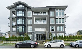 308-2393 Ranger Lane, Port Coquitlam, BC, V3E 3G7