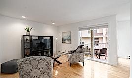 104-1045 W 8th Avenue, Vancouver, BC, V6H 1C3