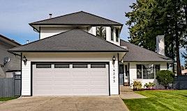 14395 86a Avenue, Surrey, BC, V3W 0K4