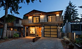 1079 Canyon Boulevard, North Vancouver, BC, V7R 2K5