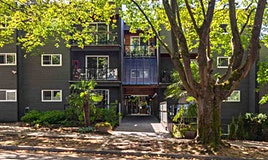 404-1550 Barclay Street, Vancouver, BC, V6G 3B1