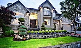 1752 Hampton Drive, Coquitlam, BC, V3E 3E1