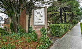307-466 E Eighth Avenue, New Westminster, BC, V3L 4L2