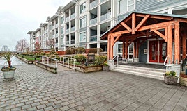 209-4500 Westwater Drive, Richmond, BC, V7E 6S1