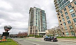 703-125 Milross Avenue, Vancouver, BC, V6A 0A1