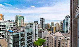 1802-1283 Howe Street, Vancouver, BC, V6Z 0E3
