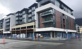 517-37881 Cleveland Avenue, Squamish, BC, V8B 0A9