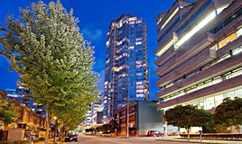 1201-1228 W Hastings Street, Vancouver, BC, V6E 4S6