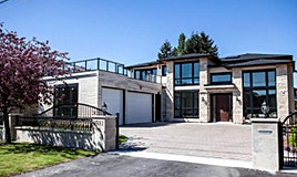 9531 Saunders Road, Richmond, BC, V7A 2B5