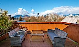 2215 Alder Street, Vancouver, BC, V6H 2R8
