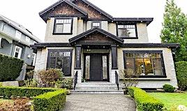 7168 Maple Street, Vancouver, BC, V6P 5P6