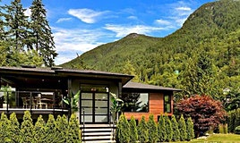 8550 Ansell Place, West Vancouver, BC, V7W 2W3