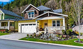 43275 Old Orchard Lane, Cultus Lake, BC, V2R 0Z4