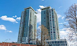 1601-988 Quayside Drive, New Westminster, BC, V3M 0L5
