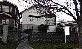 3483 Turner Street, Vancouver, BC, V5K 2H8