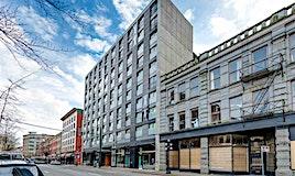 611-66 W Cordova Street, Vancouver, BC, V6B 0L2