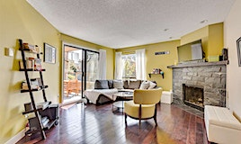 303-1500 Pendrell Street, Vancouver, BC, V6G 3A5