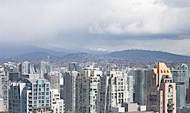 4007-1480 Howe Street, Vancouver, BC, V6Z 1R8