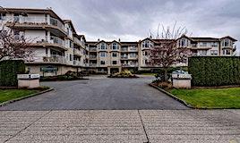 201-20600 53a Avenue, Langley, BC, V3A 8C2