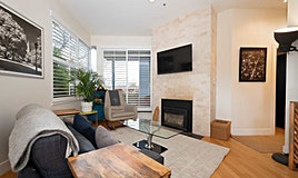 101-2197 W 2nd Avenue, Vancouver, BC, V6K 1H7