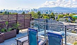 410-630 E Broadway, Vancouver, BC, V5T 0J1
