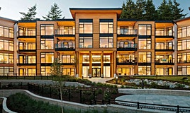 215-14855 Thrift Avenue, Surrey, BC
