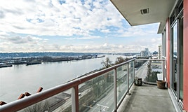 1004-125 Columbia Street, New Westminster, BC, V3L 0G8