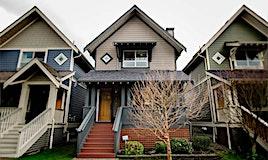 264 Jensen Street, New Westminster, BC, V3M 0E7