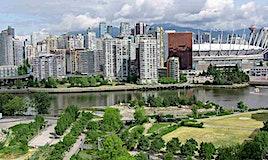 1801-1788 Columbia Street, Vancouver, BC, V5Y 0L7