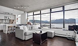 1201-108 W Cordova Street, Vancouver, BC, V6B 0G5