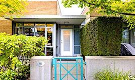 2G-1067 Marinaside Crescent, Vancouver, BC, V6Z 3A4
