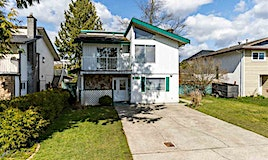 3339 Jervis Crescent, Abbotsford, BC, V2T 4R7