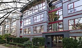 402-2140 W 12th Avenue, Vancouver, BC, V6K 2N2
