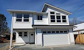 Lot 1-9835 Corbould Street, Chilliwack, BC, V2P 4B8