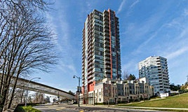 1601-125 Columbia Street, New Westminster, BC, V3S 4H5