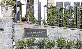 312-5605 Hampton Place, Vancouver, BC, V6T 2H2
