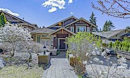 853 Canyon Boulevard, North Vancouver, BC, V7R 2J7